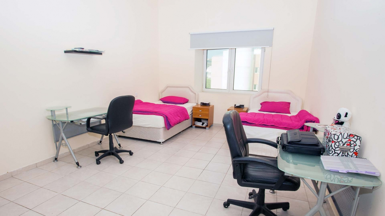 Dubai For Students' Accommodation